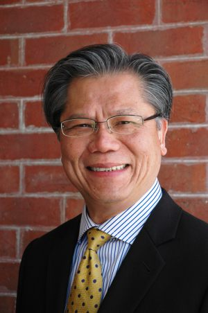 Hieu Van Le ( Lieutenant Governor of South Australia, Chairman of the South Australian Multicultural and Ethnic Affairs Commission)