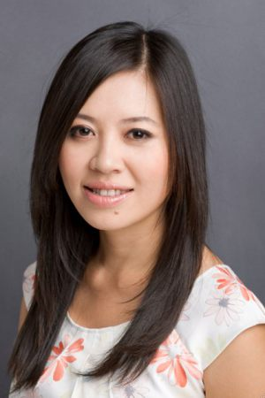 Tan Le (1998 Young Australia of the Year, barrister, community advocate)