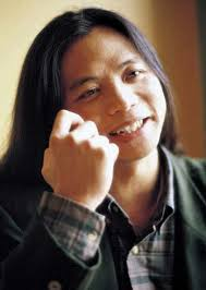 Tony Le Nguyen (actor, writer, director and producer